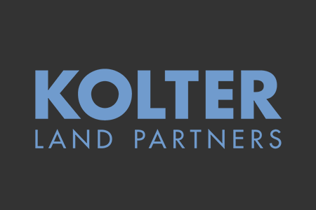 Land Development by Kolter Land Partners in The Estates at StillWater Apex NC