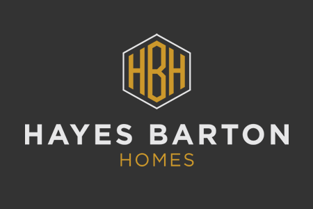 Homes for Sale by Hayes Barton Homes in The Estates at StillWater Apex NC