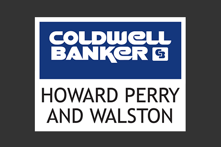 Coldwell Banker, Howard Perry and Walston representing The Estates at StillWater in Apex NC