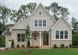StillWater, Apex NC - Lot 28 by Gray Line Builders