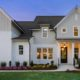 StillWater, Modern Farmhouse - Model Home Tour, Lot 2 by Hayes Barton Homes