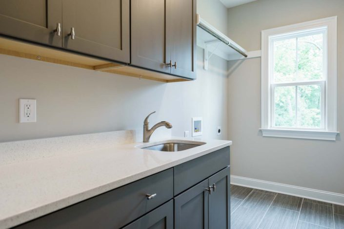 StillWater Apex, Lot 28 - Laundry Room (image 31), 1500x1000px, Gray Line Builders