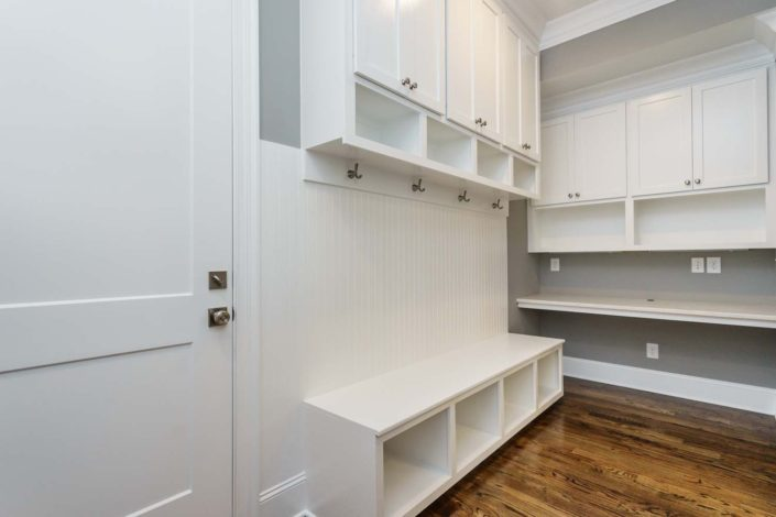 StillWater Apex, Lot 28 - Owner's Entry with Custom Built-ins and Cabinetry (image 35), 1500x1000px, Gray Line Builders