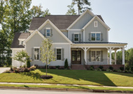 Stillwater Apex Lot 11 Main Exterior