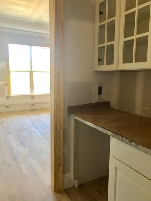 Stillwater Apex Lot 26 UC 05 Butlers Pantry
