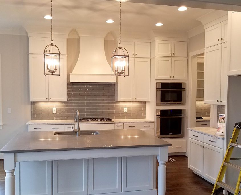 Stillwater Apex Lot 11 NEW Gourmet Kitchen