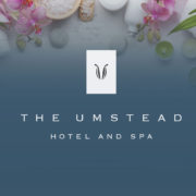 The Umstead Hotel and Spa Logo