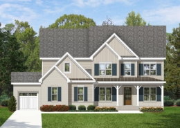 Stillwater Estates Lot 44 by Gray Line Builders